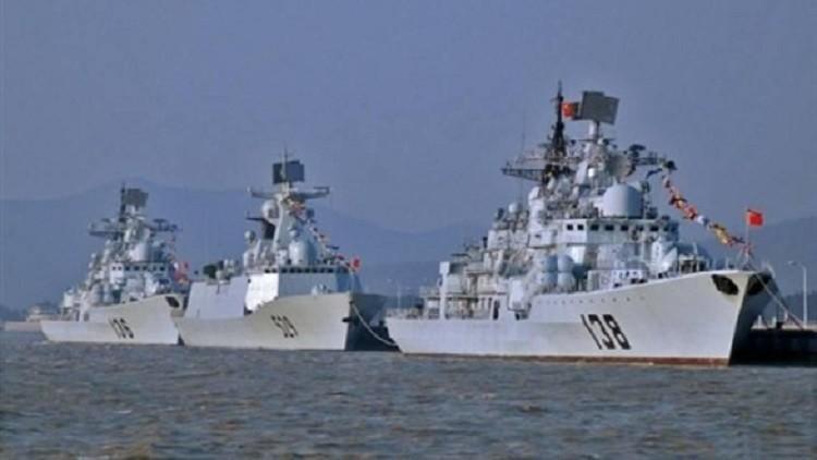 تهديدات واشنطن لا تعوق تحالف موسكو وبكين العسكري