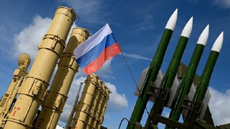 روسيا تخطط لتصدير أسلحة بقيمة 15 مليار$ في 2016