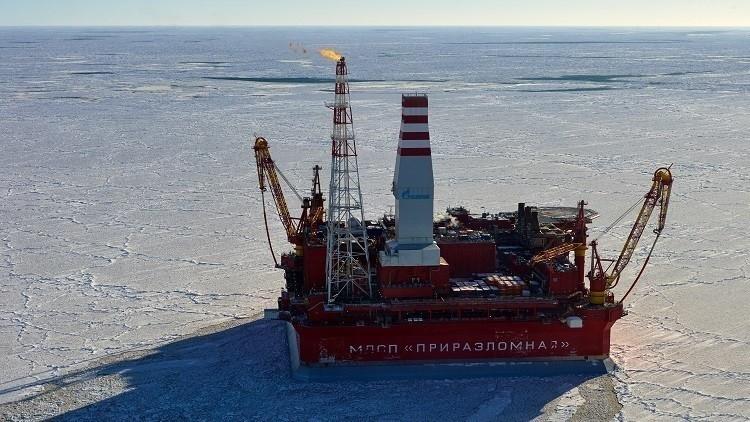 إنتاج النفط الروسي عند أعلى مستوى منذ 1991