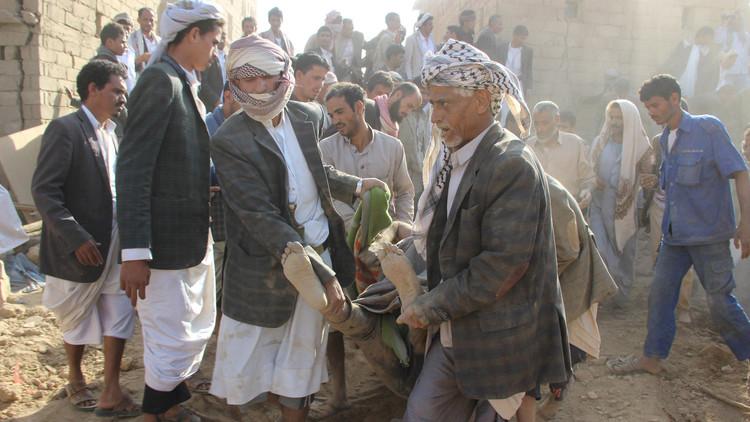 الغارات السعودية تجلي المنظمات الطبية من اليمن