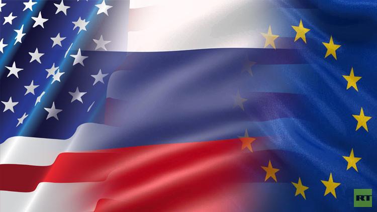 الغرب يوسع ويمدد عقوباته ضد روسيا
