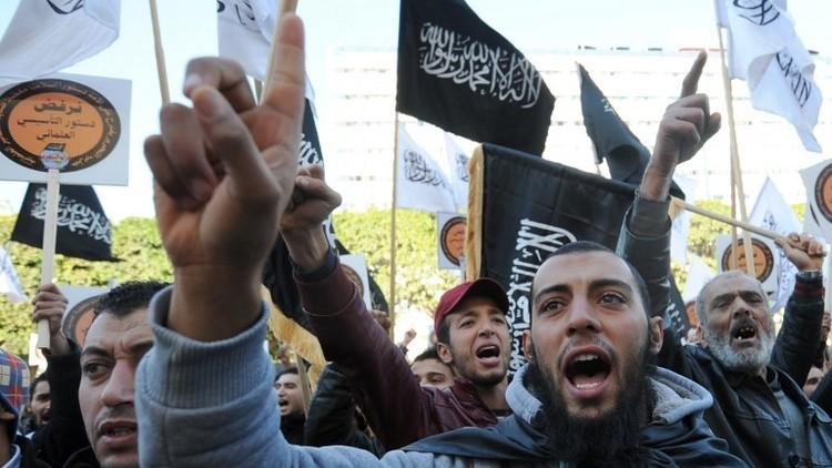 حكومة تونس تطالب بحظر حزب التحرير الإسلامي