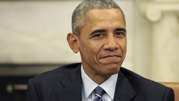 أوباما يعرض جزءا من مخزون النفط الأمريكي للبيع