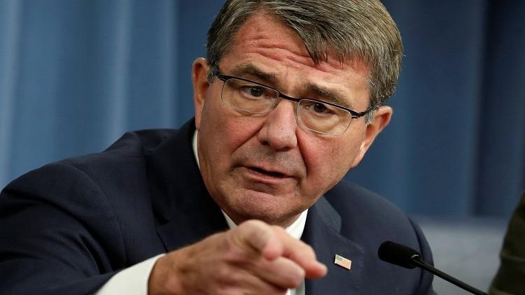 واشنطن تحذر موسكو من التدخل في السياسة الغربية