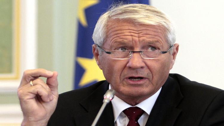 بروكسل: تركيا قد تجد نفسها أمام المحكمة الأوروبية
