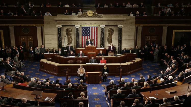 النواب الأمريكي يتجه للتصويت على مقاضاة السعودية