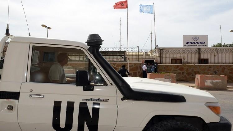 قلق أممي من استئناف المعارك بين المغرب والبوليساريو
