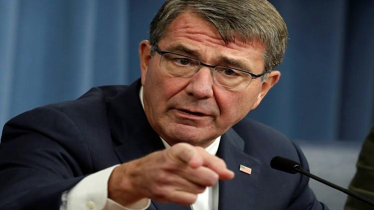 التحالف الدولي يخطط لمحاصرة الموصل والرقة
