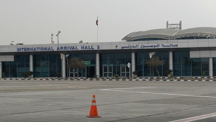 وفد روسي يتفقد مطار القاهرة مع اقتراب عودة الرحلات