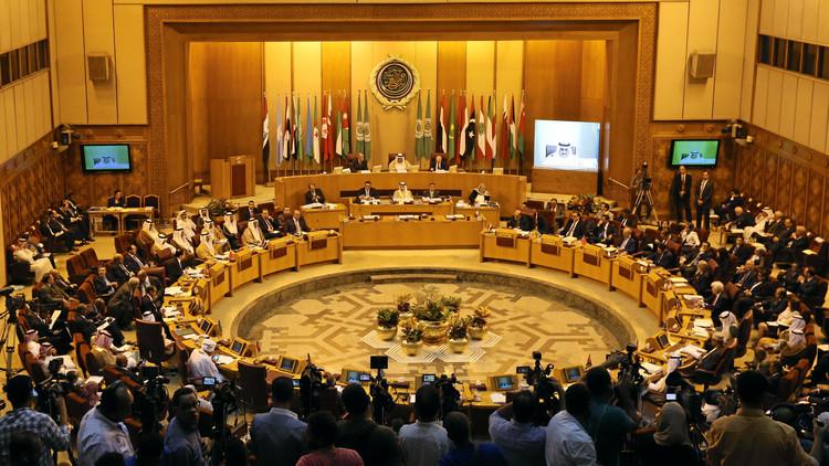 وزراء خارجية عرب يشنون هجوما حادا على إيران