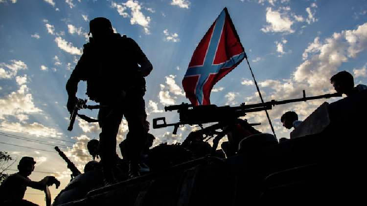 الأمم المتحدة: تراجع حدة النزاع في دونباس