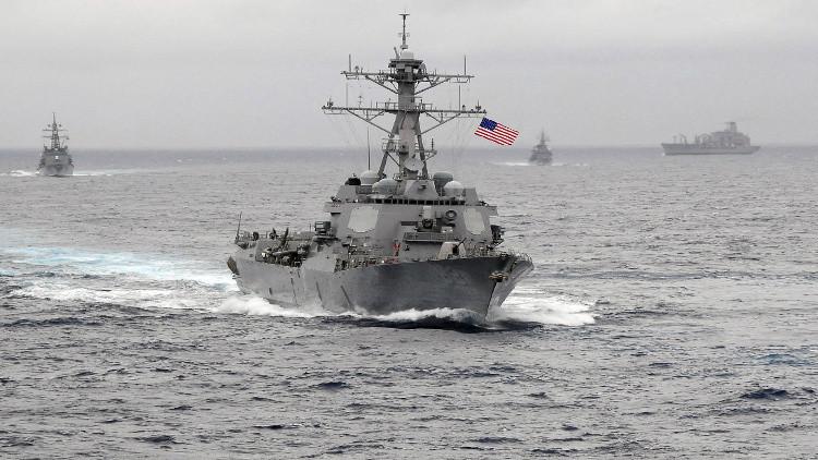 انتحار مجند مسلم في البحرية الأمريكية!