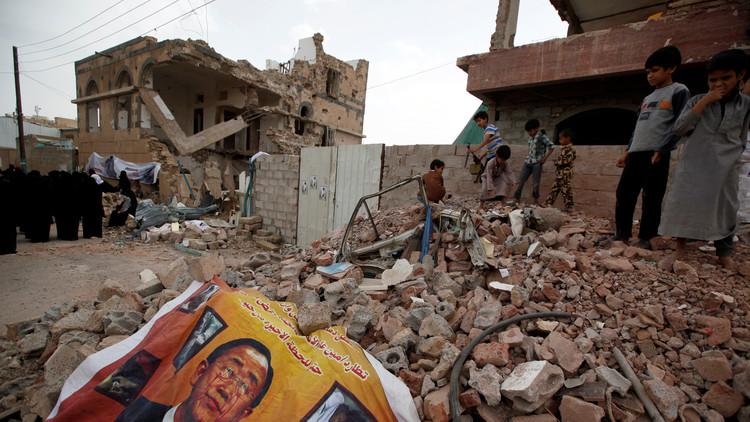 مجلس الأمن يحث اليمنيين على استئناف الحوار فورا