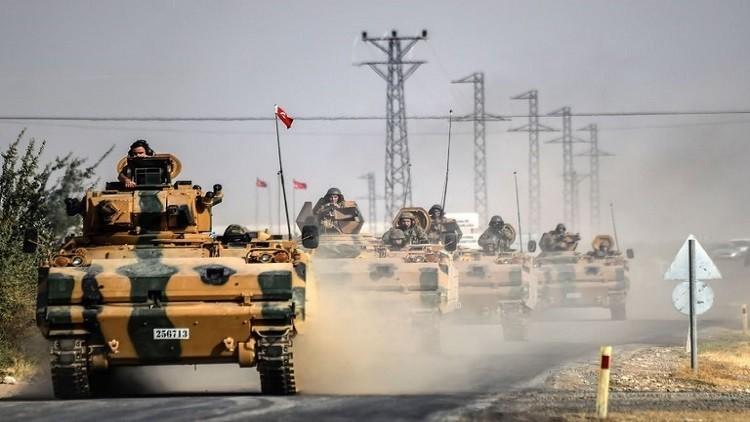 خبير: الأمريكيون لن يتخلوا عن الأكراد