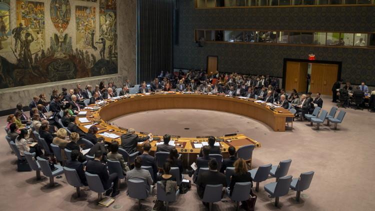 مجلس الأمن الدولي بصدد تبني موقف قوي تجاه بيونغ يانغ