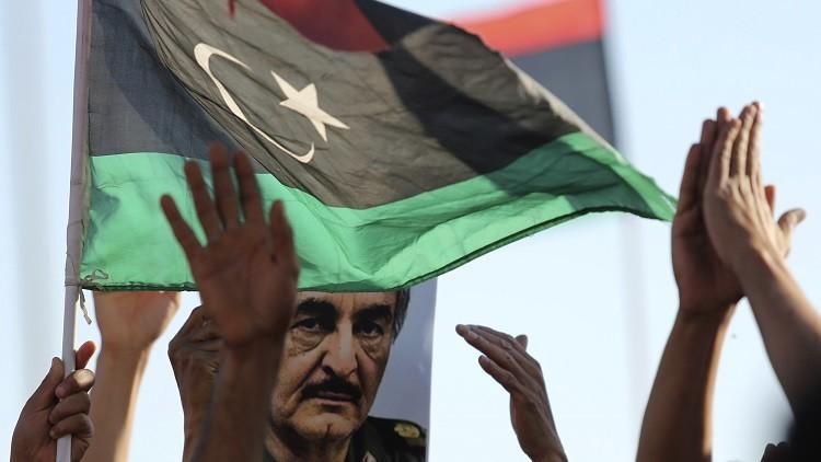 متاهة الأزمة الليبية ومستقبل حفتر
