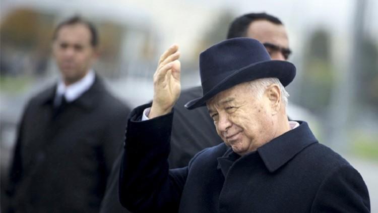 أوزبكستان: اختيار خلف لكريموف في 4 ديسمبر