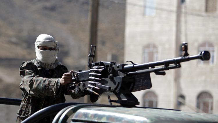 خطر الإرهاب قد يفرض السلام في اليمن