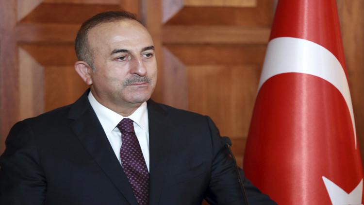 أنقرة: الاتحاد الأوروبي رسب بامتحان الديمقراطية
