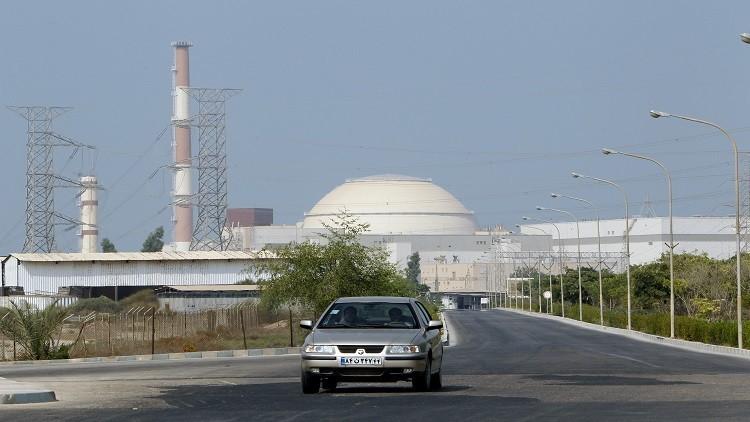 انطلاق أعمال بناء مفاعلين جديدين في محطة
