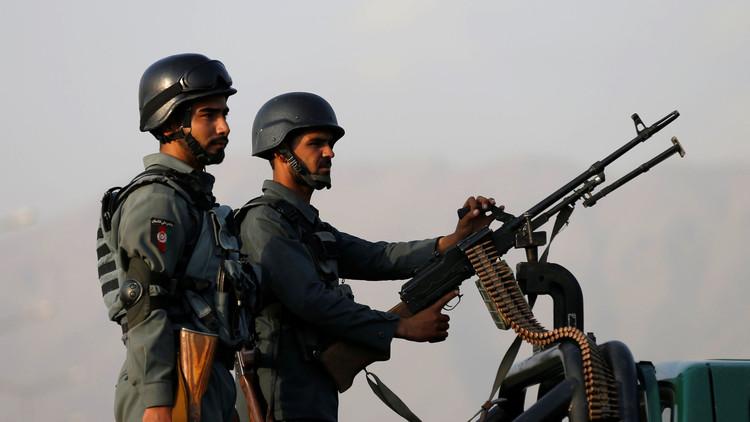 أفغانستان.. مقتل 94 مسلحا على يد قوات الأمن
