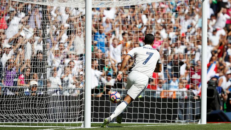 بالفيديو .. ريال مدريد يقسو على ضيفه أوساسونا