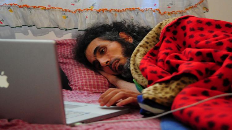 تدهور صحة معتقل سوري سابق في غوانتانامو