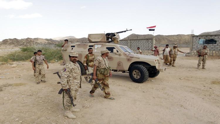 قتلى وجرحى بهجوم على مركز للشرطة جنوب اليمن