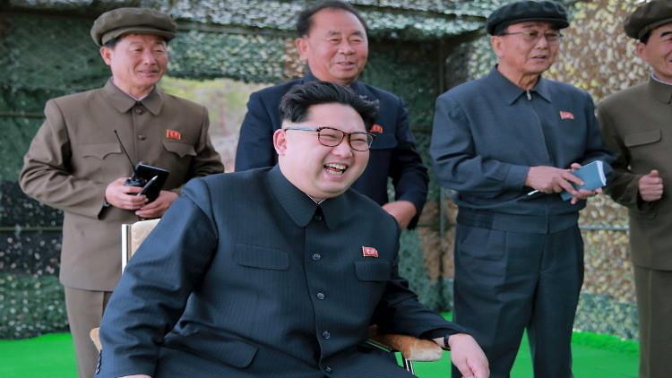 كوريا الشمالية: التهديد بفرض عقوبات ضدنا