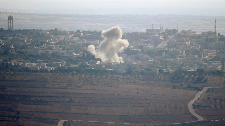 مركز حميميم: ارتفاع عدد البلدات المنضمة للهدنة في سوريا إلى 602
