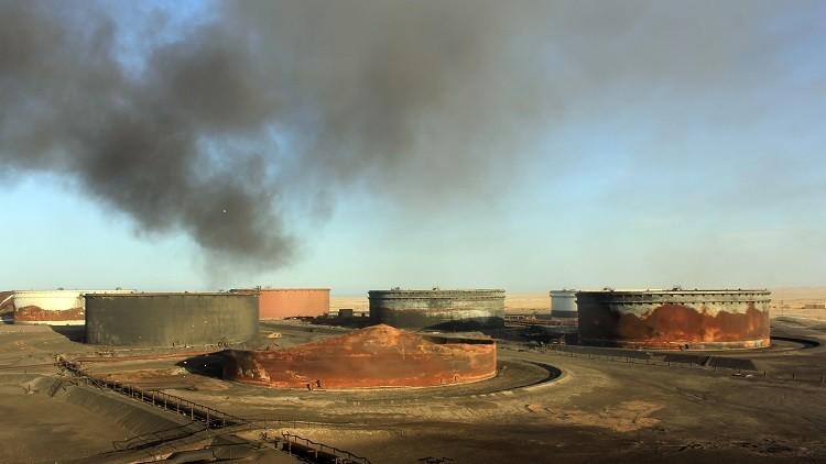 أصداء سيطرة قوات حفتر على الهلال النفطي
