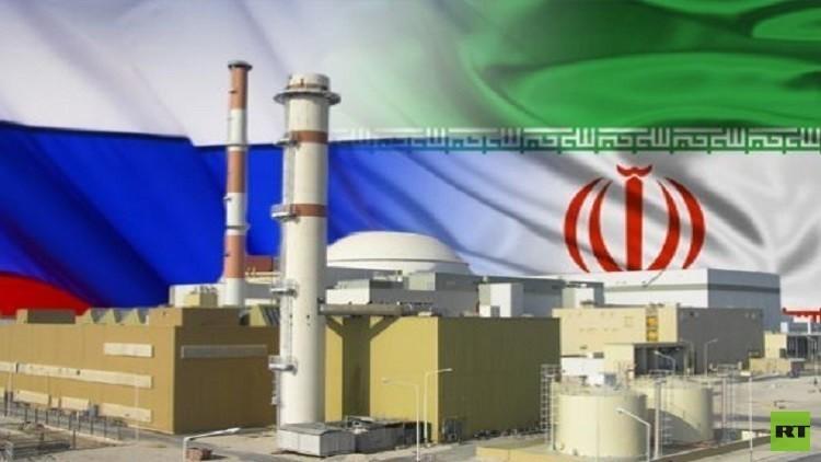 طهران تدفع لموسكو عن