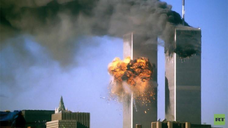 """رواية عمليات سبتمبر الإرهابية مزيفة"""""""