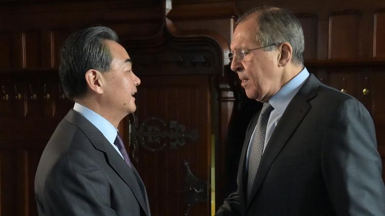 روسيا والصين تدعوان إلى منع التصعيد حول كوريا
