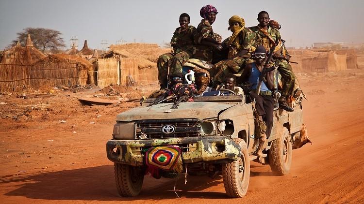 حركة العدل والمساواة السودانية تنفي تورطها في الهلال النفطي الليبي