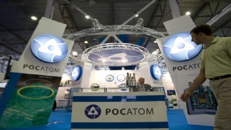 روسيا والهند تتفقان على بناء وحدتين لمحطة كهروذرية