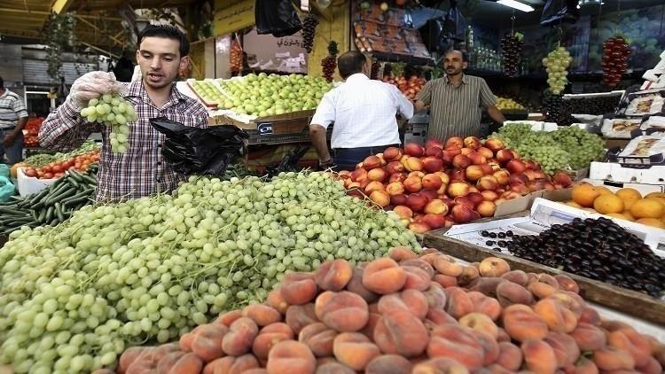 موسكو قد تحظر مؤقتا استيراد المحاصيل الزراعية المصرية