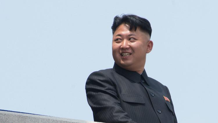 كيم جونغ أون يعمل بوصفة نيكسون