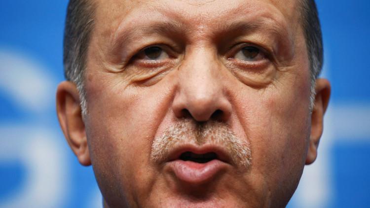 أردوغان: وقف اطلاق النار في سوريا صامد إلى حد كبير