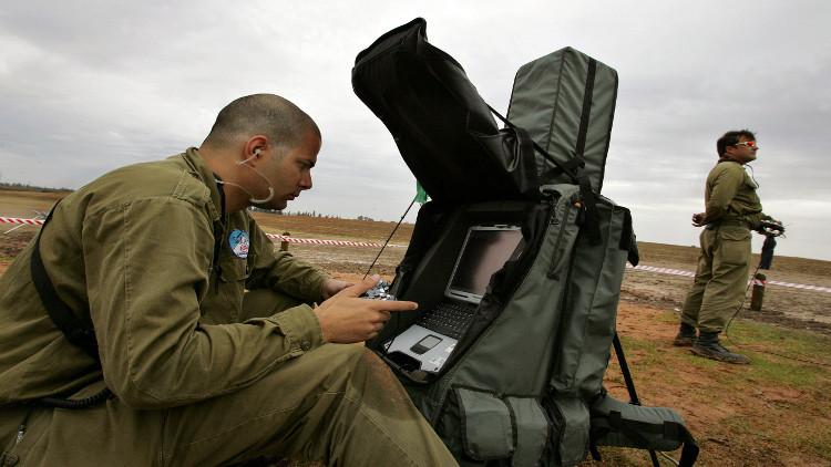 إسرائيل تعزز تجسسها على منطقة الشرق الأوسط