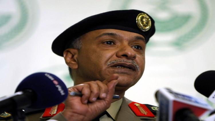 السعودية تنفي إحباط عمل إرهابي خلال الحج