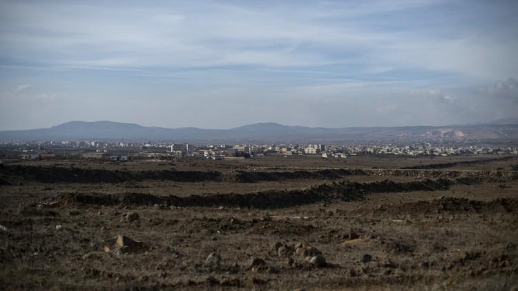 دمشق: الاعتداءات الإسرائيلية تستهدف الاتفاق الروسي الأمريكي