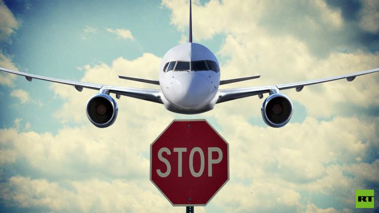 روسيا تعتزم إجراء فحص جديد في مطارات مصر