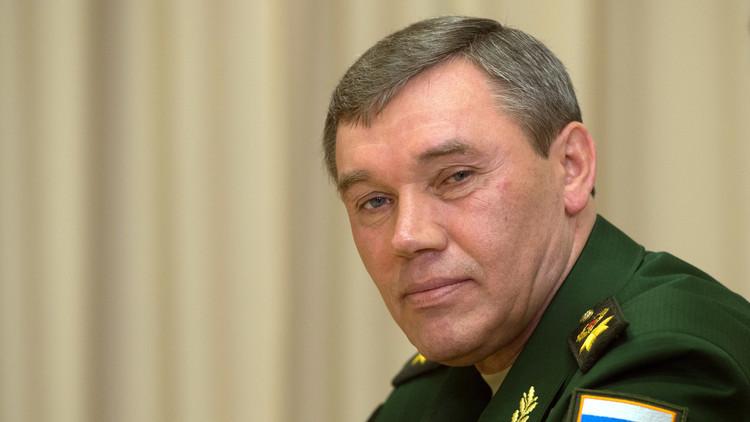 الأسطول الروسي مستعد لضرب قواعد العدو وصولا إلى البوسفور
