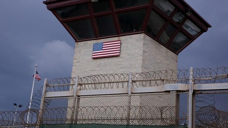 واشنطن: عودة 9 أشخاص من غوانتانامو إلى القتال