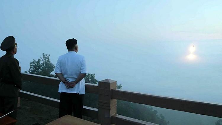 تقرير صحفي: كوريا الجنوبية ستحاول نسف