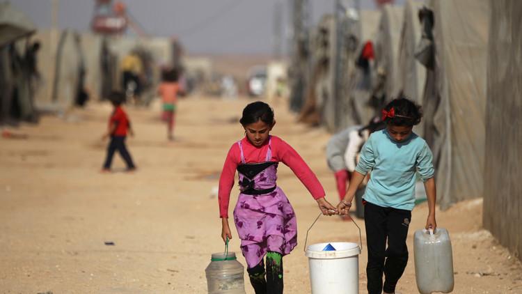 الأمم المتحدة: نصف الأطفال اللاجئين محرومون من التعليم