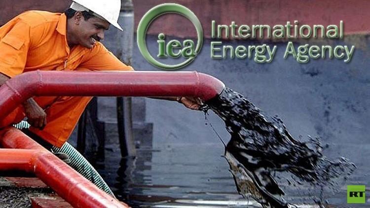 تراجع الاستثمار في الطاقة العالمية وارتفاعه بروسيا