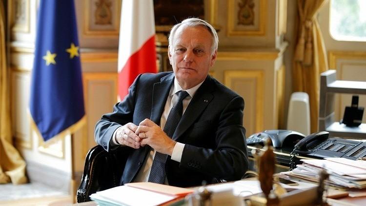 باريس تطالب بالاطلاع على نص اتفاق الهدنة في سوريا