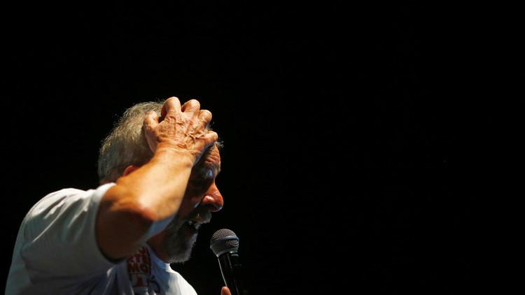 النيابة البرازيلية تتهم الرئيس السابق دا سيلفا بالفساد